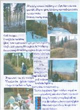 14) DPG V/XXXIII - Szeroka Góra - Góry Bardzkie - 21 marzec